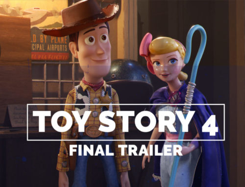 Final Toy Story 4 Trailer Released by Disney-Pixar!