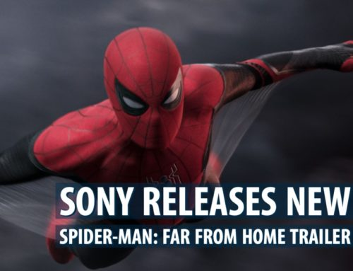 VIDEO: Sony Releases New Spider-Man: Far From Home Trailer