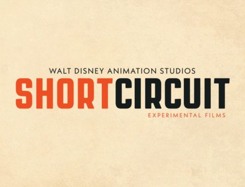 Animated Shorts Coming to Disney+ Streaming Service Next Year through Disney's Short Circuit Program