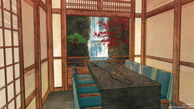 Takumi-Tei Restaurant Coming to Delight Walt Disney World Guests at World Showcase in Summer 2019