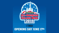 2019 Disneyland Resort All-American College Band Opening Day