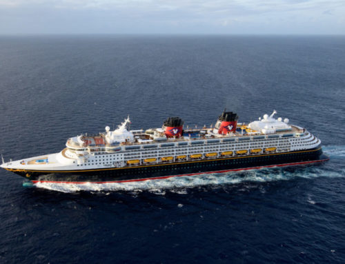 New Orleans and Princess Tiana Take Center Stage in Enhancements Coming to the Disney Wonder