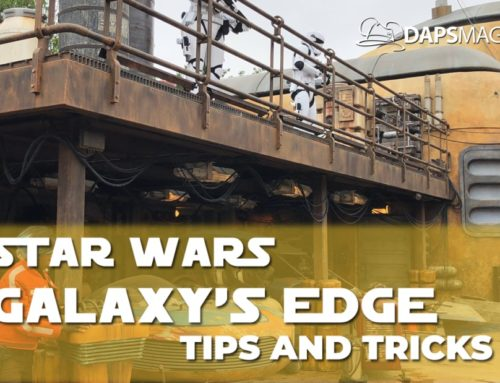 Tips and Tricks For Star Wars: Galaxy's Edge To Make the Most of Your Reservation