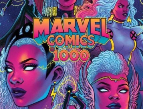 X-Men's House of X and Power of X Get New Trailers and Variant Covers for Marvel Comics #1000 in This Week's Marvel News