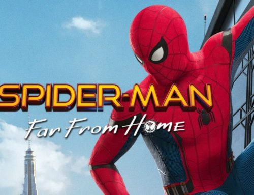 "Michael Giacchino Releases ""Far From Home Suite Home"" Ahead of This Summer's ""Spider-Man: Far From Home"""