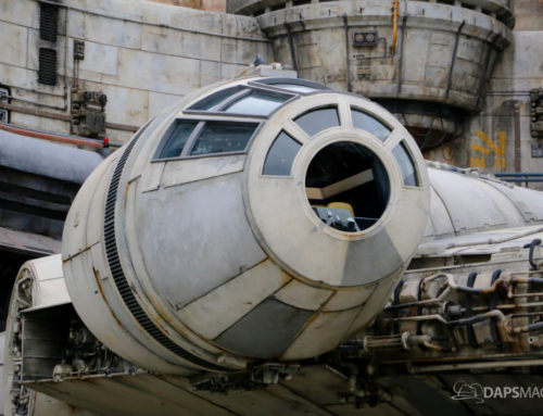 Walt Disney World Annual Passholders will Have the Chance to Experience Star Wars: Galaxy's Edge First in 2019 Summer Offerings