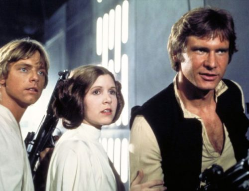 Star Wars 101: A Brief Introduction to a Galaxy Far, Far Away