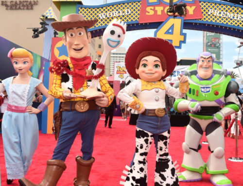 PICTORIAL: Toy Story 4 Stars Walk Red Carpet at El Capitan Theatre for World Premiere