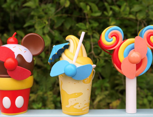Enjoy Some of Our Top Merchandise Picks for Summer at Disney Parks Come Rain or Shine