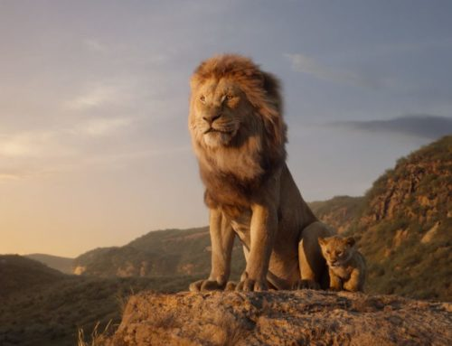 Disney's THE LION KING Tickets Are Now on Sale and Soundtrack Details Revealed