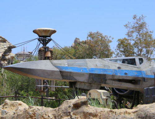 Disneyland Has Smooth First Day Without Reservations at Star Wars: Galaxy's Edge