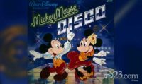 Voice of Mickey Mouse Bret Iwan