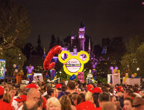 Enjoy Doing Good at CHOC Walk 2019 with These Amazing Disney Benefits