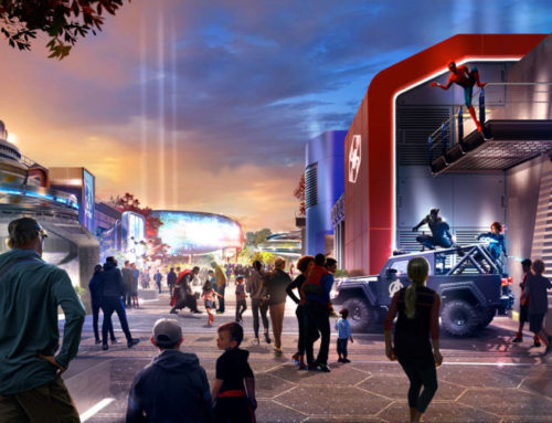 Prepare for All the Excitement of Marvel Studios at D23 Expo in Anaheim this August with this Thrilling Lineup