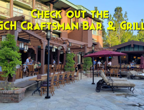 Take a Look at the Food of the GCH Craftsman Bar & Grill From Its Soft Opening