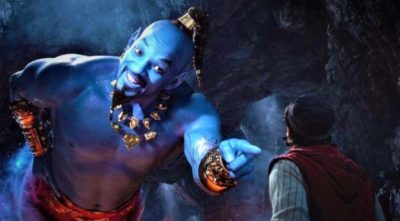 Disney's Aladdin Becomes Will Smith's Highest Grossing Movie and He Is Thankful