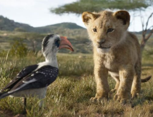 'The Lion King' Gets Off to a Roaring Start
