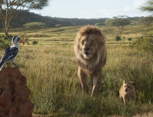 Disney's THE LION KING 2019 Review