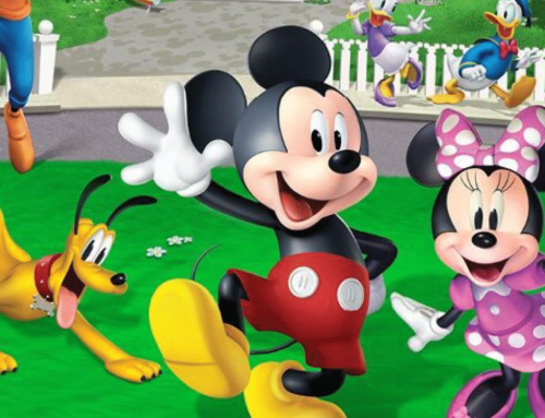 Mickey Mouse Mixed-Up Adventures Coming to Disney Junior this October