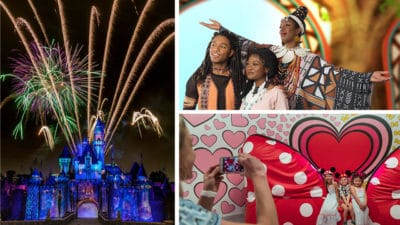 Don't Miss Out on These Exciting Limited Time Offerings at the Disneyland Resort