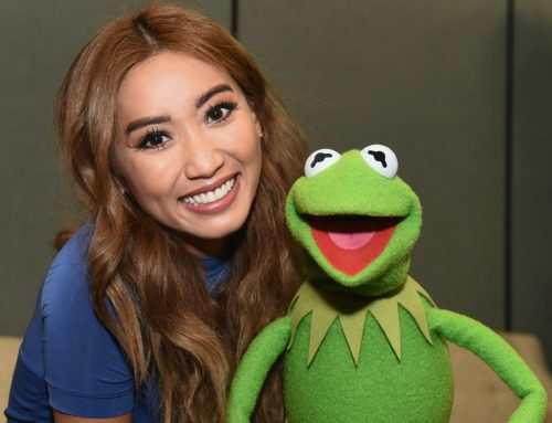 "Cast of Disney Channel's ""Amphibia"" and ""Big City Greens"" Come Together with Kermit the Frog for Lots of Laughs"