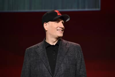 Kevin Feige Named Chief Creative Officer of Marvel Studios