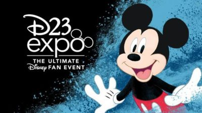 D23 Expo App Now Available For Download to Help Planning for This Month's Event