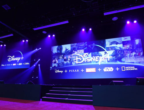 Disney+ Streaming Service Announces Exciting Original Content at D23 Expo 2019