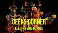 Electrifying Bundle - GEEKS CORNER