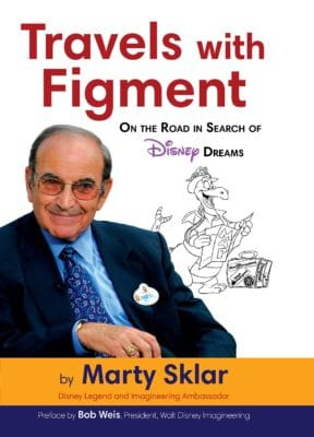 Travels with Figment On the Road in Search of Disney Dreams