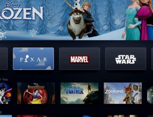 D23 Expo Attendees to Receive an Exclusive Discounted Deal for Disney+ Streaming Service this Weekend