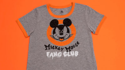Get Ready for Halloween with these Spooky Essentials Flying into Disney Parks this Fall