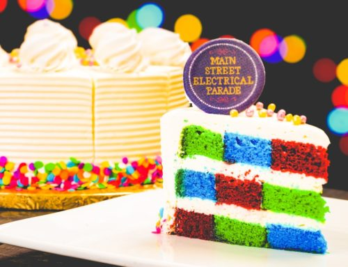 Special Treats Arrive at Disneyland to Celebrate Return of the Main Street Electrical Parade