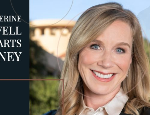 Catherine Powell Departs Disney as President, Disney Parks Western Region Position Eliminated