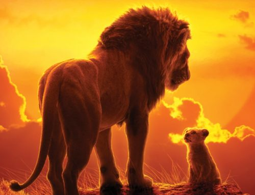 Disney's The Lion King Arrives on Digital Oct. 11th and on Blu-ray™ and 4K UHD™ on Oct. 22nd