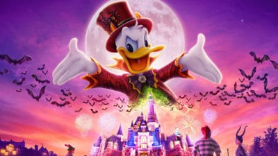 Shanghai Disney Resort Celebrates Autumn with Exciting New Offers and Experiences for Guests to Enjoy throughout the Golden Season!
