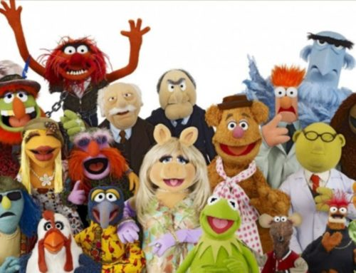 Josh Gad and Team Departs The Muppets Disney+ Series