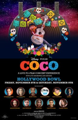 Coco - Hollywood Bowl