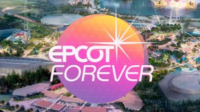 Check Out This Behind the Scenes Look at the Music for Epcot Forever