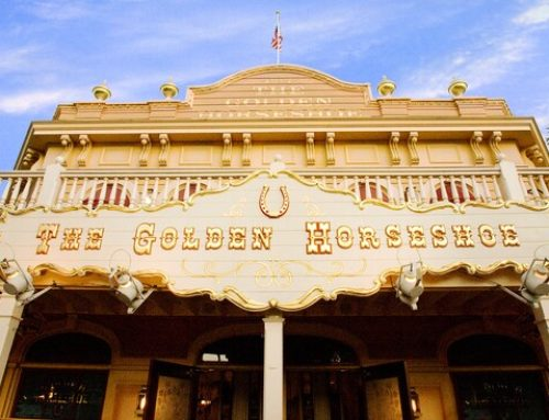 Disneyland to Offer New Entertainment in Frontierland and Golden Horseshoe