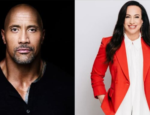 Dwayne Johnson to Share a Behind-the-Scenes Look at Disney Attractions With New Disney+ Show