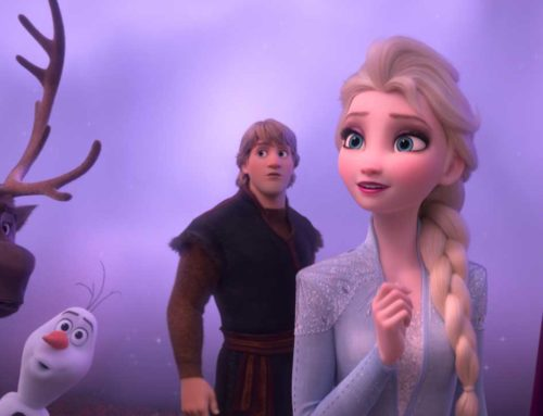 Frozen 2 Preview Coming to Disney Parks