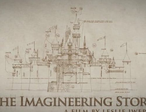 """The Imagineering Story"" from Leslie Iwerks Coming to Disney+ Streaming Service on November 12"