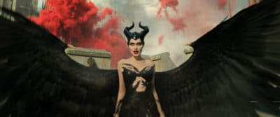 """Maleficent: Mistress of Evil"" Wins the Weekend in Box Offices"
