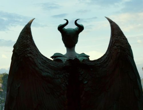 Costumes are a Force of Nature in 'Maleficent: Mistress of Evil'