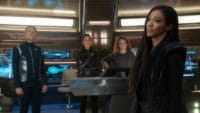 Star Trek: Discovery Season 3 - Discovery Bridge