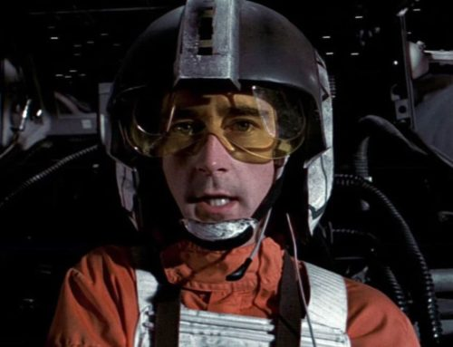 Wedge Antilles to Appear in Star Wars: The Rise of Skywalker?