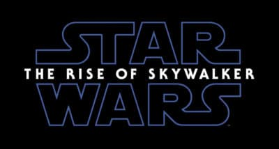 Lucasfilm Joins Forces with Eight Iconic Brands to Launch Unparalleled Promotional Campaign in Support of Star Wars: The Rise of Skywalker